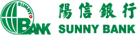 陽信銀行 WELCOME TO SUNNY BANK